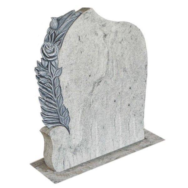 Kashmir Valley Lawn Headstone